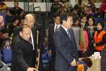 제35회 장애인의 날 기념식 참석