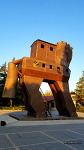 터키여행(트로이 유적지 관광,보스포러스 해협)