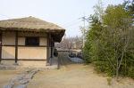 안산문화원내 안산향토사박물관