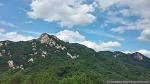 140802 북한산 등반 풍경(대성문, 형제봉 등)
