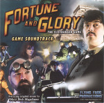 FORTUNE AND GLORY SOUNDTRACK_Original