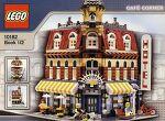 레고 모듈러 정보 총정리 - LEGO Modular Building Series