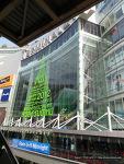 [태국/방콕여행] 주요 도시들을 컨셉화 한 볼거리 쇼핑거리 가득! 터미널21 쇼핑몰(Terminal21)
