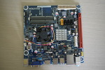 ITX 미니 보드 - IPXCR-VN1 1037U 간략 사용기.
