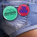 Mike Mago - The Show (Remixes)