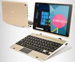 듀얼 OS 태블릿- 포유디지탈 컨버터9 프로 Converter9 Pro 구매 사용 후기