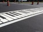 볼티모어, 밀워키, 마이애미의 공공예술: 횡단보도 디자인.