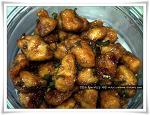 [닭가슴살요리]닭가슴살로 만들어 더욱 담백하고 쫄깃한 깐풍기 만들기
