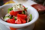 그리스 음식