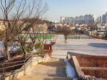 안산 원곡공원 재단장한 후
