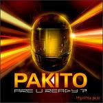 Pakito - Are U Ready
