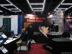 [USA] 시애틀, 허셜 우주 망원경의 모형