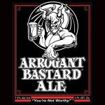 """[맥주리뷰] 올해도 변함없이 건방진 녀석!! """"Arrogant Bastard Ale"""""""