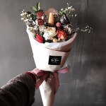 군산 꽃_꽃에 꽂히다