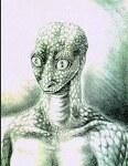 파충류인간