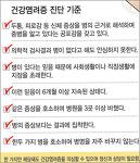 KBS 세상의 모든 지식; 건강염려증(14.08.05 방송분).