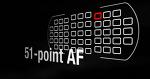 AF 포인트 정확한 초점의 핵심이다.