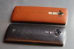 엇갈린 평가 LG G4, 장점과 단점 종합 비교분석(아이폰, 갤럭시)
