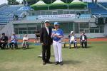 2015 한일 장애인소프트볼대회 개최(2)