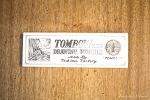 톰보 100주년 복각판