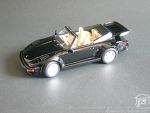 Revell 1/24 Porsche Slant Nose cabriolet 1977