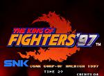 더킹오브파이터즈97 The King Of Fighters 97