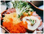 [광진구 건대입구역맛집] 호야초밥 2호점 :: 특호야초밥, 지라시덮밥