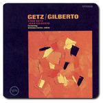 GETZ/ GILBERTO (1963) : 이파네마에서 온 소녀