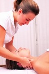 """치료적 마사지(therapeutic massage)의 기본 전제, """"근육의 장력을 고려하라."""""""