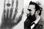 X선의 발견 - 최초의 노벨 물리학상 탄생