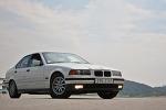 자동차의 기본기를 잘 보여주는 올드 BMW e36 320i 13,000km 사용기, 시승기