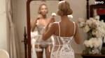 외설이냐 예술이냐? 속이 훤히 비치는 속옷 차림의 비욘세 뮤직비디오