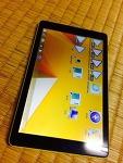 윈도우 태블릿 VOYO a1 mini 32GB 리뷰 - 외관