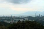161021 - 타이베이(마오콩 곤돌라)