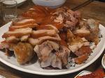 충무로 동국대 맛집 필동족발 korean food Jokbal