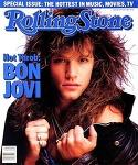 본조비(Bon Jovi), 80년대 팝뮤직을 시작하며...