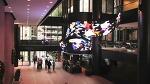 디스플레이허브, 흥미로운 휘는 LED 사용사례 공개