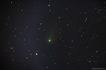 리니어 혜성 (Comet LINEAR, C/2012 X1) 2013-11-12