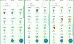 포켓몬고(Poketmon Go) 레벨업/렙업 빨리 올리기 공략, 행복의알로 30분 진화 경험치 얻기