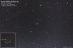 아이손 혜성 (C/2012 S1) 2013-10-05