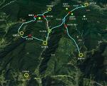 [GPS 실전강좌]산길, 등산로의 이해와 GPS 활용법 2-1탄