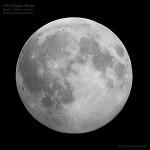2015 Super Moon