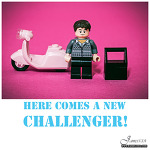 Here Comes A New Challenger!