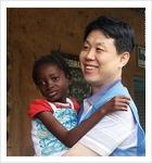 운화 한의원원장님 가족과함께 아프리카 의료봉사 후기