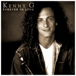 Forever In Love - Kenny G / 1992