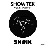 Showtek - We Like To Party (Remixes EP)