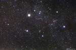 마차부자리 (Constellation Auriga)