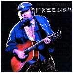 Rockin' In The Free World - Neil Young / 1989