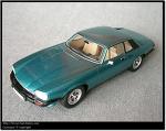Heller 1/43 Jaguar XJ-S