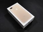 아이폰 7 플러스 골드 개봉기 (iPhone 7 Plus unboxing)
